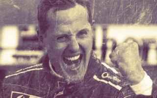 Formula 1: formula 1  schumacher  biografia