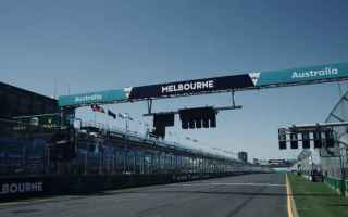 Formula 1: formula 1  australia  regole  2021