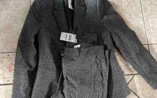 mango  saldi  moda  giacca