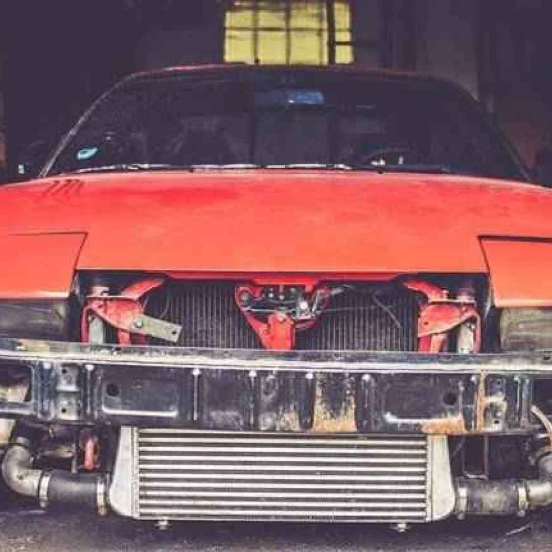 auto automobili auto incidentate