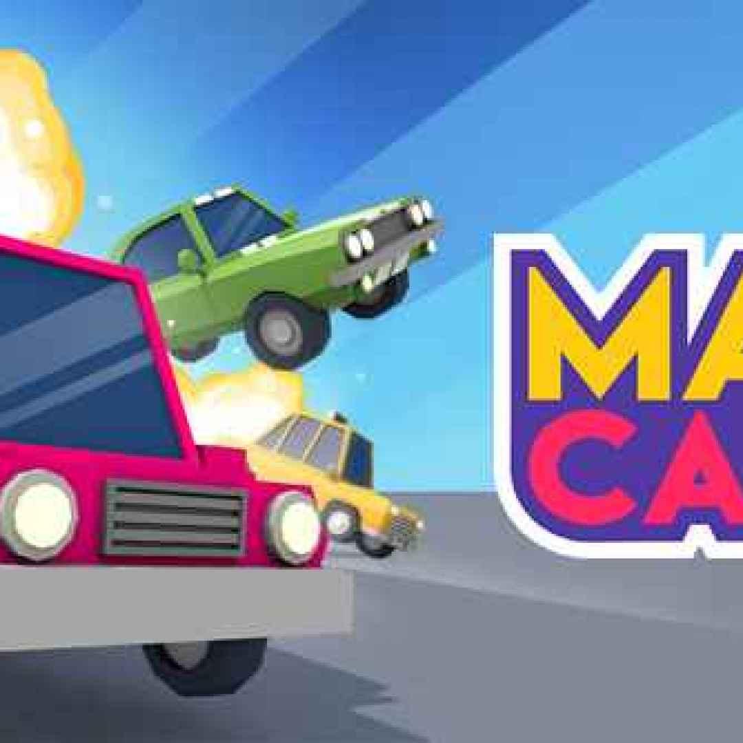 iphone videogioco auto corse gioco