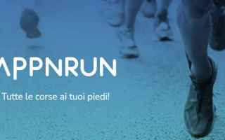 Sport: runner corsa sport android iphone
