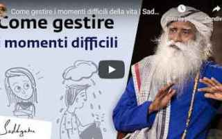 sadhguru mente salute video guru