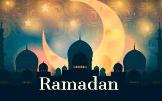 Religione: ramadan