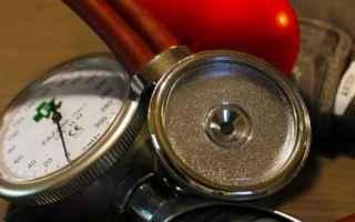 Medicina: ipertensione  cardiologo  cuore