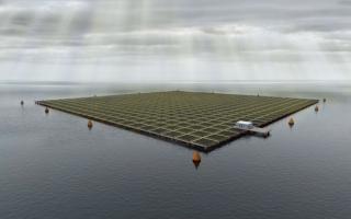 Tra le prime tecnologie green a prendere posto c'è il modello di fotovoltaico flottante, ideato e