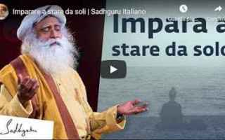 sadhguru amore salute video guru