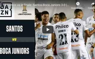 Calcio Estero: coppa calcio gol video sport