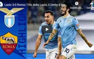 lazio roma video calcio sport gol