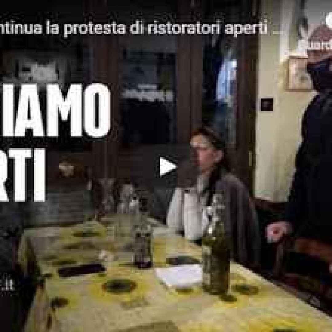 roma ristoranti dpcm covid coronavirus