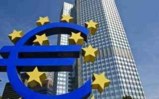 Borsa e Finanza: bce  rendimenti  dax