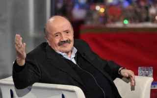 Gossip: maurizio costanzo  diletta leotta