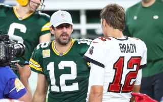 Sport: packers-buccaneers