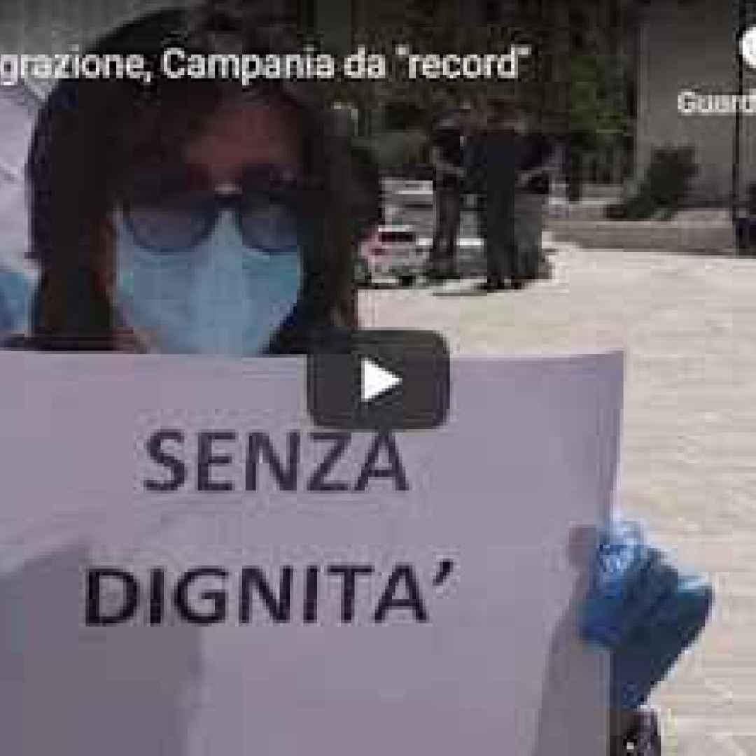 campania video lavoro covid coronavirus