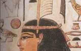 Cultura: antico egitto  bastet  dee  iside  miti