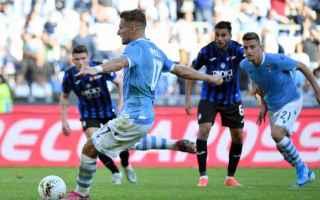 Coppa Italia: atalanta-lazio