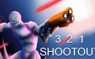 Giochi: android iphone fps videogioco gratis