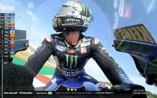 MotoGP: VINALES DAL RINNOVO CON LA YAMAHA ALL