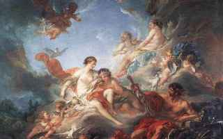 Cultura: eneide  libri 5-8  roma  troia  virgilio