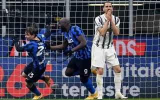 Coppa Italia: inter-juventus