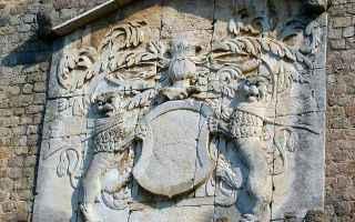 Cultura: castello  fantasmi  monselice  giuditta