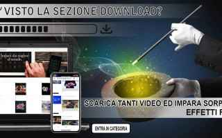 Siti Web: Festival Magia e Giocoleria: shop online di magia e giocoleria a Napoli