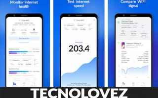 App: wifiman applicazione