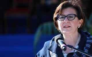 Politica: trenta  mediterraneo  governo