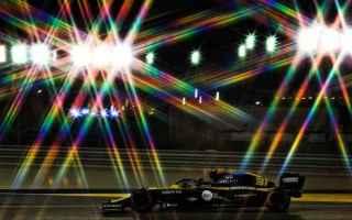 Formula 1: RENAULT: DE MEO PUNTA SULLA COPPIA ALONSO-BRIVIO PER RIPETERE I RISULTATI DEL 2020