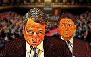 Politica: mariodraghi governo