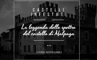 Storia: storia  mistero  castelli