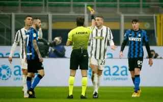 Coppa Italia: juveinter