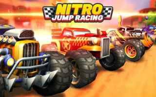 Giochi: android iphone corse auto videogioco