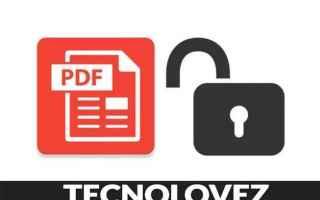 Internet: smallpdf file pdf sbloccare pdf