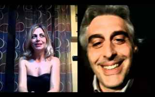 """Cinema: Mirko Giacchetti, il Louis del cinema italiano. """"Io sono un vampiro buono. La sensualità? Da sola, in amore non basta"""