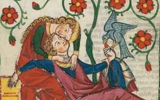 Cultura: borghi  leggenda  monte sant