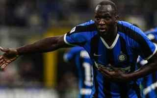 Serie A: inter  lazio