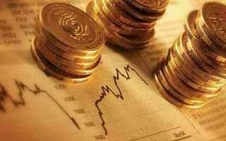 Borsa e Finanza: tassi  banche  medie mobili  broker cfd