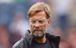 Champions League: lipsia  liverpool