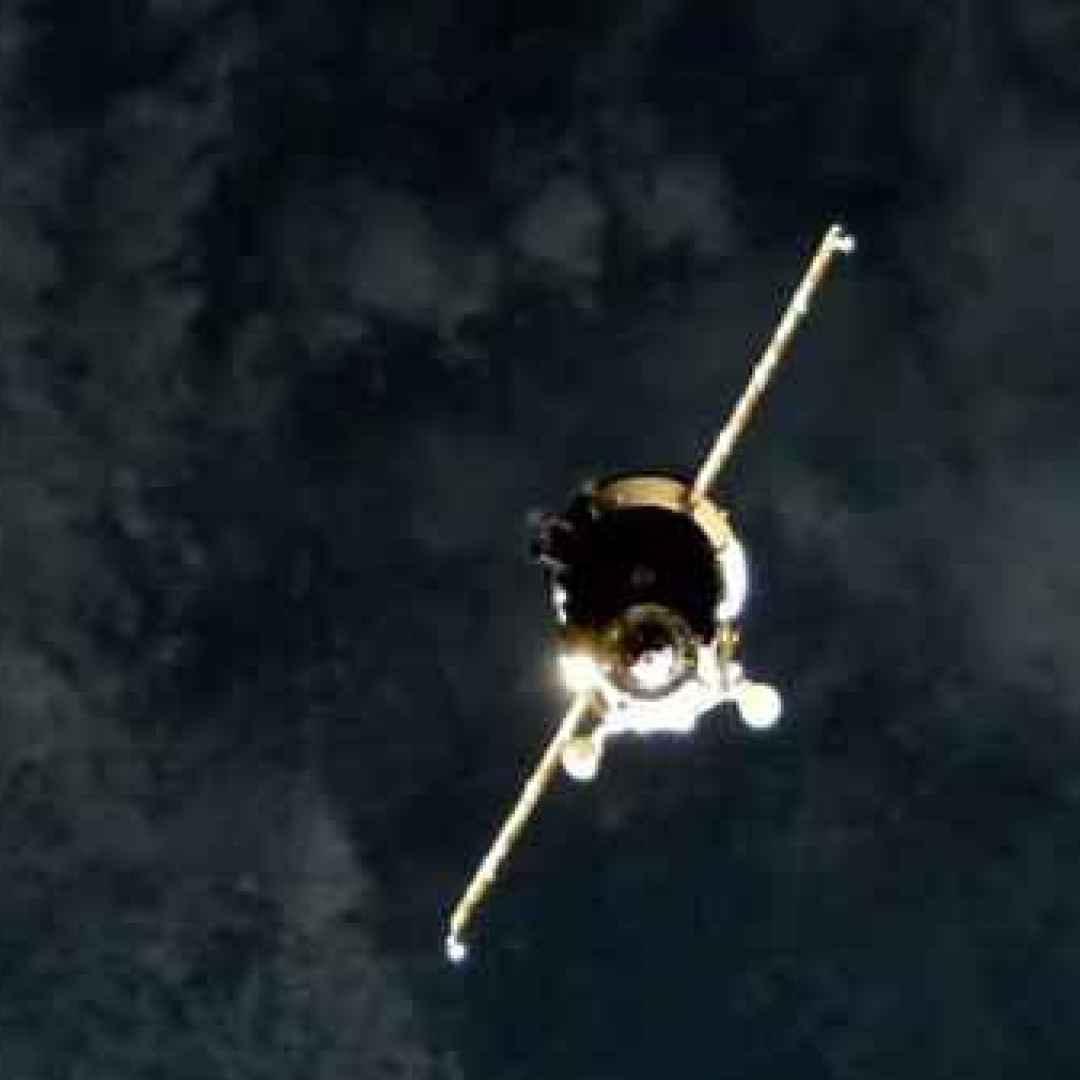 progress  roscosmos  cargo spaziale