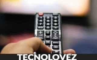 Televisione: digitale terrestre