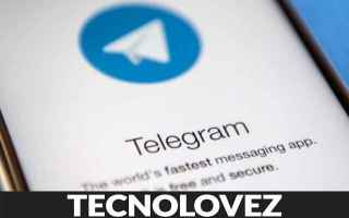 Telegram: telegram  posizione telegram  posizione