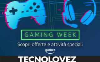 PC games: amazon gaming week 2021 amazon gaming