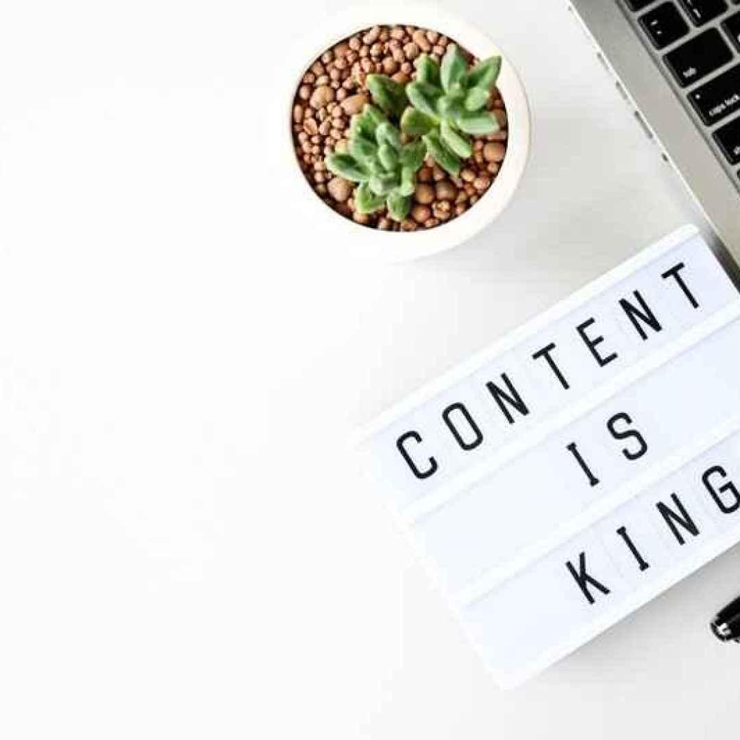 content marketing  web agency treviso