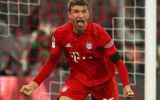 Champions League: laziobayern