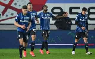 Champions League: atalantarealmadrid
