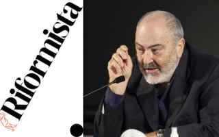 La lettera di Goffredo Bettini a Il Riformista<br /><br />Gentile direttore,<br /><br />nel ragi