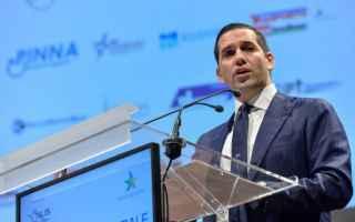 """Economia: Trasporti, Grimaldi (ALIS): """"Punteremo sempre più alla sostenibilità ambientale, economica e sociale"""""""