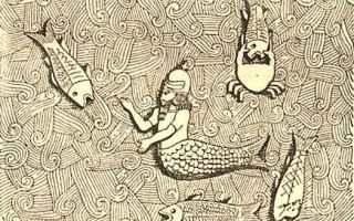 Cultura: oannes  cosmogonia  dagon  dogon