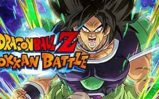 Mobile games: scarica Trucchi DRAGON BALL Z DOKKAN BATTLE - GENERATORE TRUCCHI IOS ANDROID